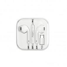 Teutons F11 Earphone Type-C (White)