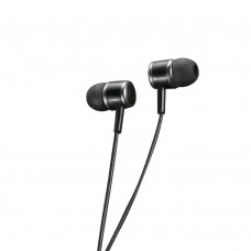 Teutons F21 Earphone Black