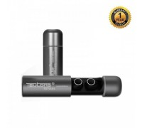 Teutons TWS / Bluetooth 5.0 Earbuds Silver