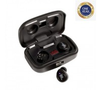 Teutons A10 Pro TWS earbuds Black