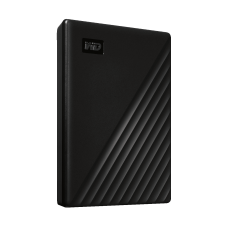WD My Passport 4TB Portable External Hard Drive USB 3.2 Gen1