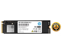 HP EX900 M.2 1TB PCIe NVMe Internal SSD