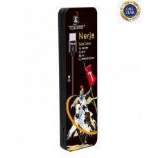 Teutons Nerja True Length (1.2M) Lightning 2.4A Fast Charging Cable