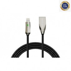 Teutons Glowworm 4ft (1.2M) Durable Braided Micro USB Cable