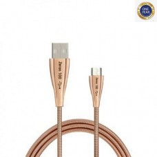 Teutons Zeron 100GM 4ft (1.2M) Durable Braided Micro USB Cable