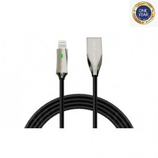 Teutons Glowworm 4ft (1.2M) Durable Braided Lightning Cable