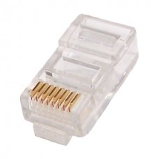 PERFECT RJ-45 CAT-6 Connector