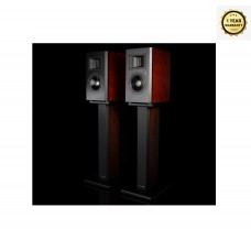 Airpulse A200 Active Speaker System Built-in Amplifier – Pair with stand