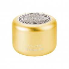 Teutons Olite Metallic Bluetooth Speaker 5W (Yellow)
