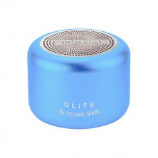 Teutons Olite Metallic Bluetooth Speaker 5W (Blue)